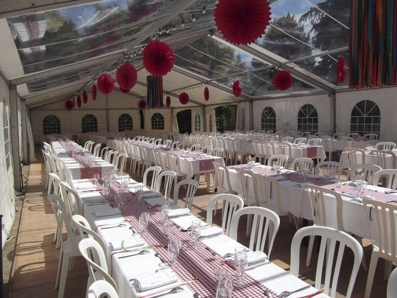 Tables en location pour mariage en bourgogne decorhome Location table rectangulaire