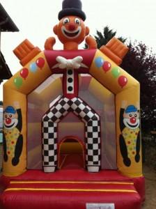 Ze Clown